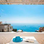 Villa Flavio Gioia Suite Hotel