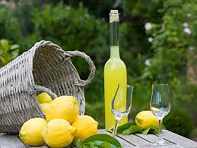 THE GOLDEN CITRUS: flavors and scents of the Amalfi coast