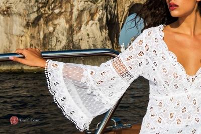 reputable site 9ab39 cfd7c MODA MARE POSITANO: The birth of a myth - Simply Amalfi Coast
