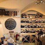 Gabrisa Food & Wine