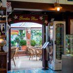 La Zagara Garden Bar Positano