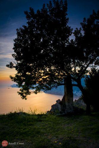 praiano-san-domenico-sunset-simply